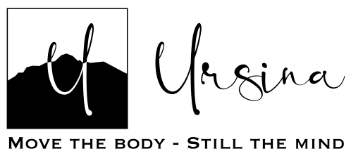 URSINA ALPINSIDE GMBH Logo
