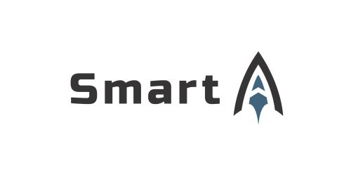 Smart A Logo