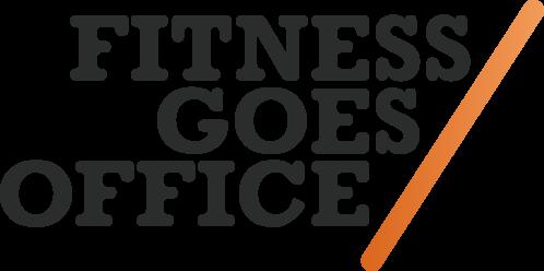 FitnessGoesOffice GmbH Logo