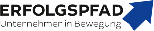 Erfolgspfad GmbH Logo
