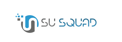SU SQUAD Logo