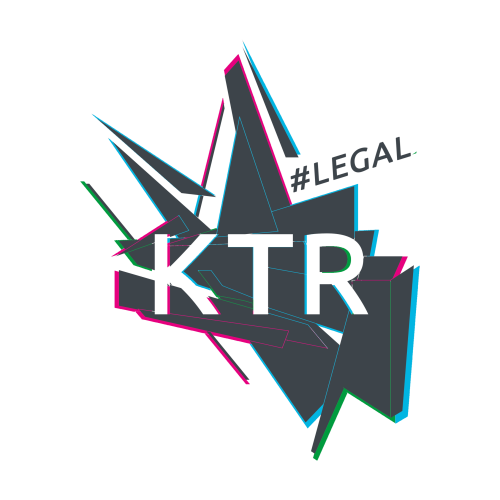 KTR.legal Logo