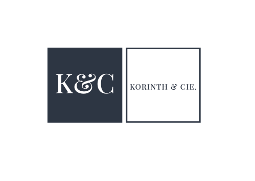 Korinth & Cie. GmbH Logo